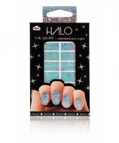 Cosmetica nagel versierset glitter