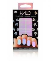 Cosmetica nagel versierset laser