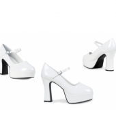 Dames schoenen met hoge hak 10038157