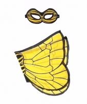 Dans bijenvleugels voor kinderen