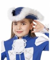 Dansmarieke outfit blauw voor meiden 10054319