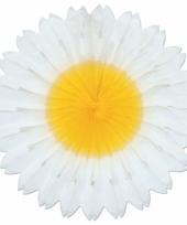 Decoratie margriet 45 cm