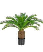 Decoratie palmboom 70 cm