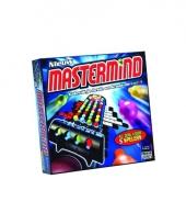 Denk spel mastermind meerdere spelers