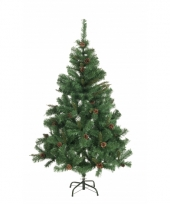 Dennenappel kerstboom 708 takken