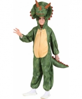 Dino carnavalskleding voor kids