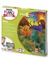 Dino hobby pakket fimo kids