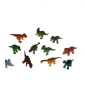 Dinosaurier plastic 16 cm