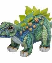 Dinosaurus knuffel 30 cm