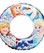 Disney frozen zwemband zwemring 51 cm