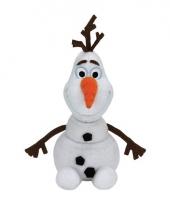 Disney knuffel frozen olaf 30 cm