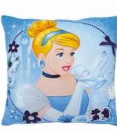 Disney kussen assepoester 35 cm