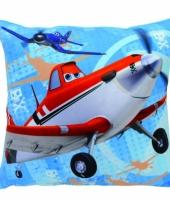 Disney kussen planes 35 cm