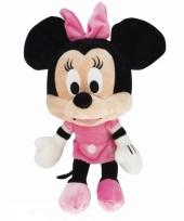 Disney minnie mouse knuffel 25 cm