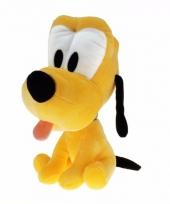 Disney pluto knuffel 25 cm