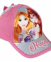 Disney princess petje rapunzel en belle