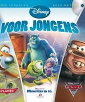 Disney voor jongens verhaal luisterboek