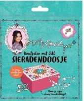 Do it yourself sieraden box jill