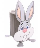 Doe het zelf konijn suprise maken pakket