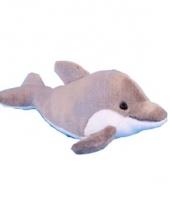 Dolfijnen knuffels 31 cm