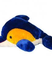 Dolfijnen knuffels 56 cm