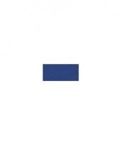 Donkerblauw knutselpapier 50 x 70 5 vel
