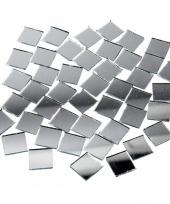 Doos met mozaiek tegels16x16mm 500 stuks