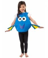 Dory kostuum van foam voor kinderen