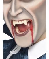 Dracula hoektanden
