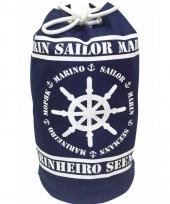 Duffel tas marinheiro 54 cm