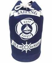 Duffel tas sailing 54 cm