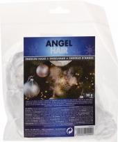 Engelenhaar 20 gram wit
