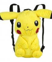 Feest pokemon tas pikachu