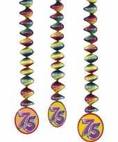 Feest rotorspiralen 75 jaar 6x