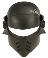 Feestmasker inquisitor voor kids