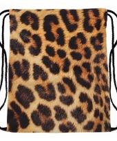 Festival tasje wilde dieren cheetah