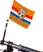 Fietsvlaggen nederland