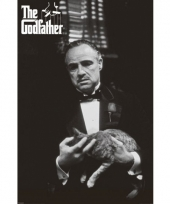 Film poster godfather