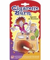 Fopartikelen sigaretten