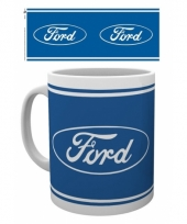 Ford koffiemok 285 ml