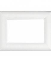 Fotolijst van piepschuim 23 x 16 cm