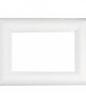 Fotolijst van piepschuim 32 x 24 cm