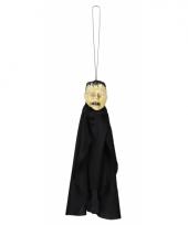 Frankenstein pop met cape 40 cm
