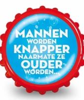Frisdrank opener mannen 10079937