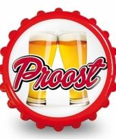 Frisdrank opener proost 10080236