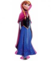 Frozen opblaasfiguren anna