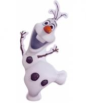 Frozen opblaasfiguren olaf