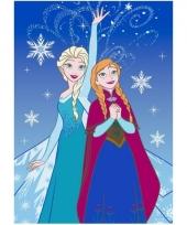 Frozen speel kleed 133 cm