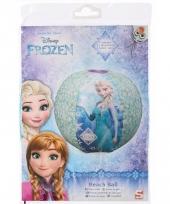 Frozen strandbal 27 cm