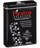 Fun pleisters piraten